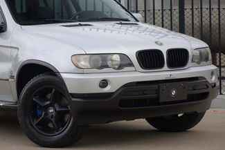 2002 BMW X5 3.0 * AWD * Black Wheels * NEW TIRES * COLD A/C * Plano, Texas 18