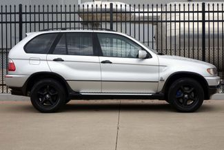 2002 BMW X5 3.0 * AWD * Black Wheels * NEW TIRES * COLD A/C * Plano, Texas 2