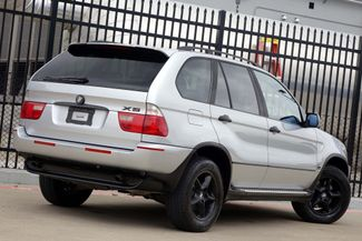 2002 BMW X5 3.0 * AWD * Black Wheels * NEW TIRES * COLD A/C * Plano, Texas 4