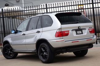 2002 BMW X5 3.0 * AWD * Black Wheels * NEW TIRES * COLD A/C * Plano, Texas 5