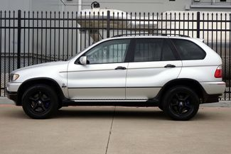 2002 BMW X5 3.0 * AWD * Black Wheels * NEW TIRES * COLD A/C * Plano, Texas 3