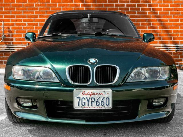 2002 BMW Z3 2.5i M Sport Package Burbank, CA 2
