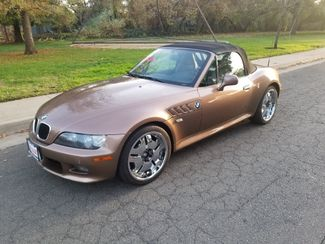 2002 BMW Z3 2.5i Chico, CA