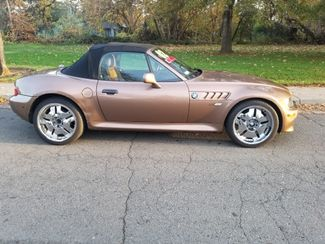 2002 BMW Z3 2.5i Chico, CA 8