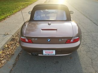 2002 BMW Z3 2.5i Chico, CA 5
