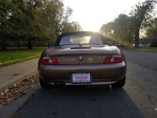 2002 BMW Z3 2.5i Chico, CA 6