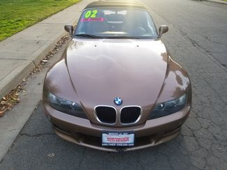 2002 BMW Z3 2.5i Chico, CA 1