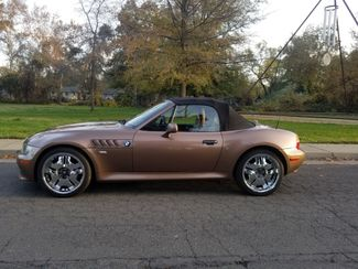 2002 BMW Z3 2.5i Chico, CA 3