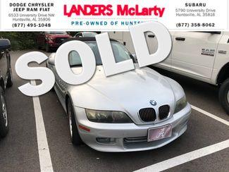2002 BMW Z3 3.0i 3.0i | Huntsville, Alabama | Landers Mclarty DCJ & Subaru in  Alabama