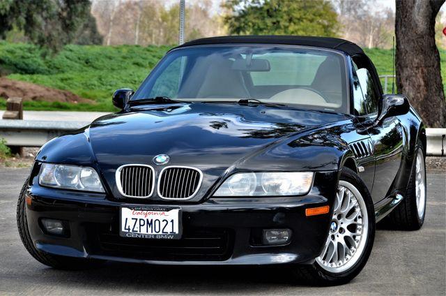 2002 BMW Z3 3.0i Reseda, CA 8