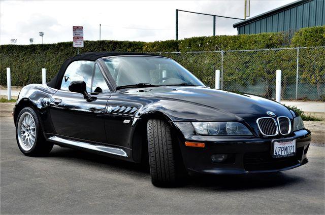2002 BMW Z3 3.0i Reseda, CA 4