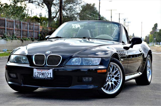 2002 BMW Z3 3.0i Reseda, CA 21