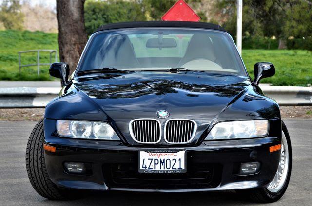 2002 BMW Z3 3.0i Reseda, CA 9