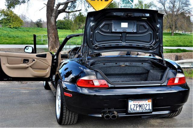 2002 BMW Z3 3.0i Reseda, CA 24