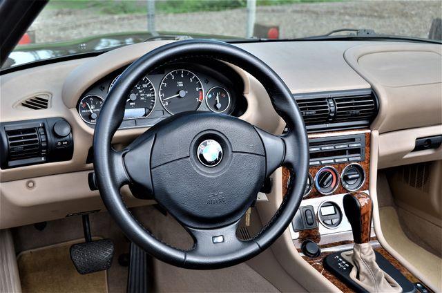 2002 BMW Z3 3.0i Reseda, CA 2