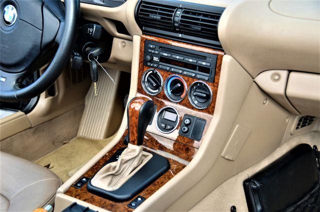 2002 BMW Z3 3.0i Reseda, CA 3