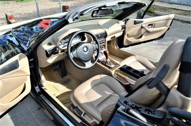 2002 BMW Z3 3.0i Reseda, CA 7