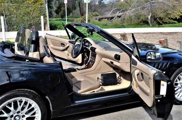 2002 BMW Z3 3.0i Reseda, CA 34