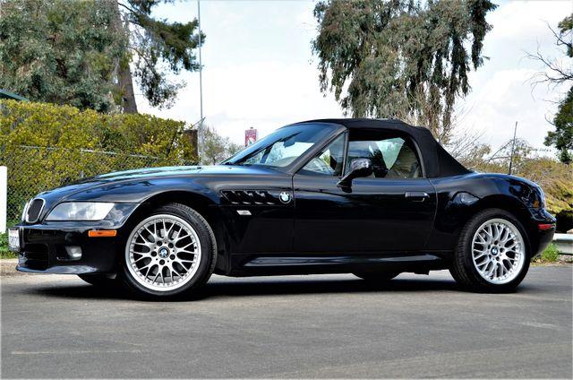 2002 BMW Z3 3.0i Reseda, CA 11