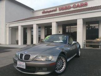 2002 BMW Z3 3.0i 3.0i | San Luis Obispo, CA | Auto Park Sales & Service in San Luis Obispo CA