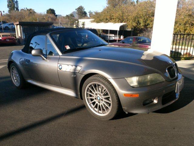 2002 BMW Z3 3.0i 3.0i   San Luis Obispo, CA   Auto Park Sales & Service in San Luis Obispo CA