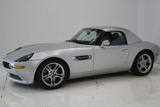 2002 BMW Z8 Houston, Texas