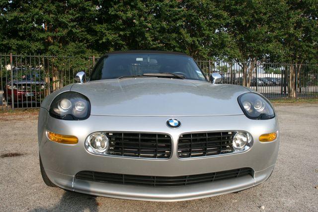 2002 BMW Z8 Houston, Texas 1