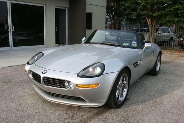 2002 BMW Z8 Houston, Texas 10