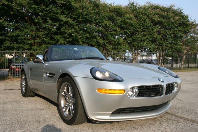 2002 BMW Z8 Houston, Texas 13
