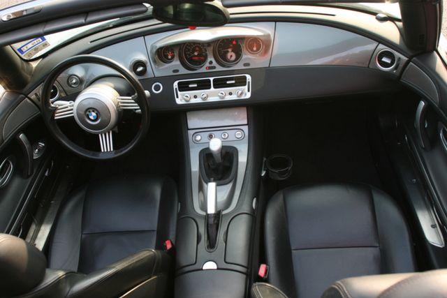 2002 BMW Z8 Houston, Texas 15