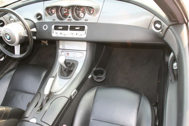 2002 BMW Z8 Houston, Texas 16