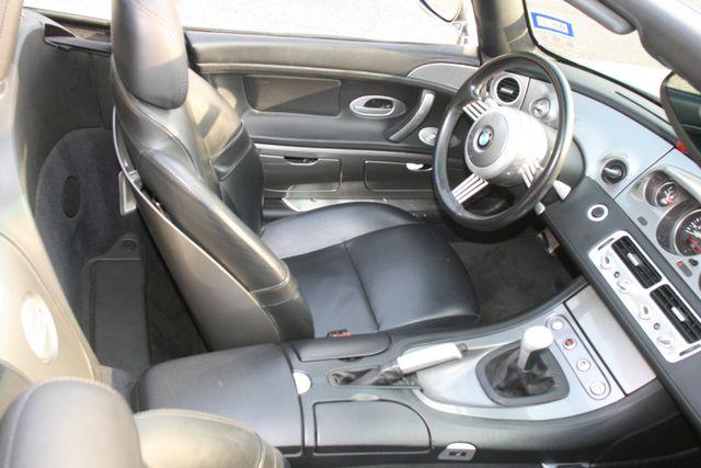 2002 BMW Z8 Houston, Texas 17