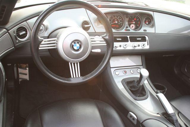 2002 BMW Z8 Houston, Texas 19