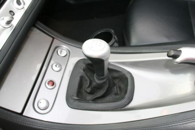 2002 BMW Z8 Houston, Texas 21