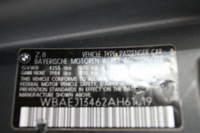 2002 BMW Z8 Houston, Texas 23