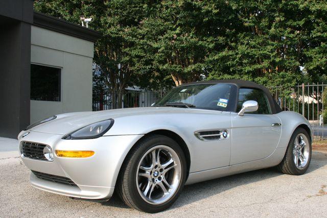 2002 BMW Z8 Houston, Texas 3