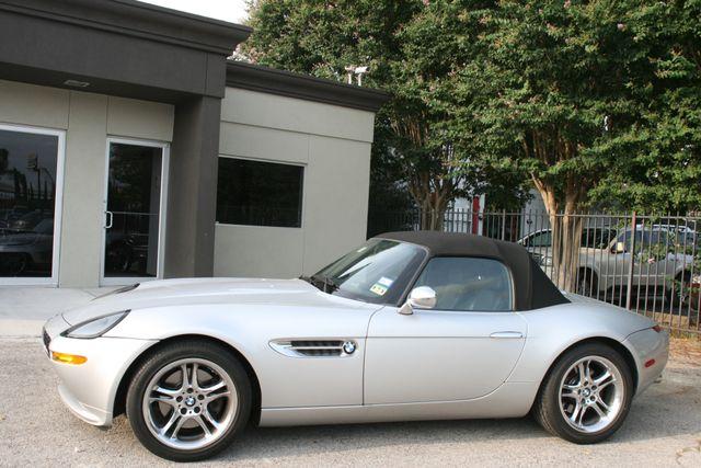 2002 BMW Z8 Houston, Texas 4