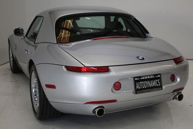 2002 BMW Z8 Houston, Texas 11
