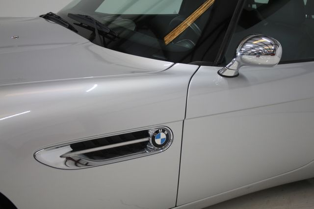 2002 BMW Z8 Houston, Texas 6