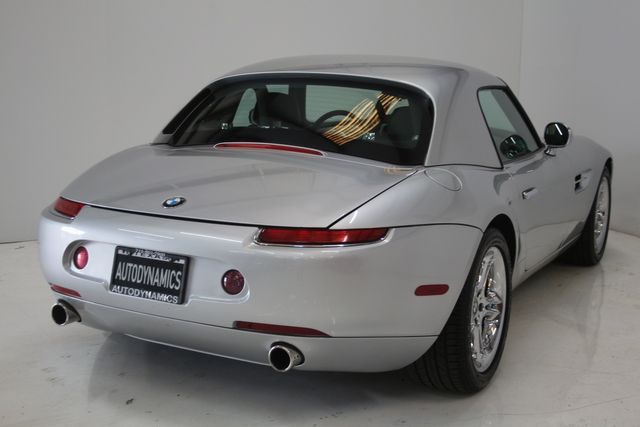 2002 BMW Z8 Houston, Texas 9