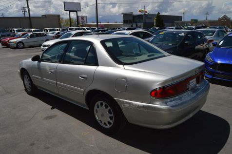 2002 Buick Century Custom   Bountiful, UT   Antion Auto in Bountiful, UT