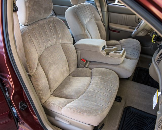 2002 Buick Century Custom Burbank, CA 10