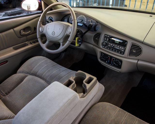 2002 Buick Century Custom Burbank, CA 12