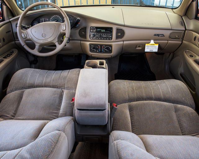 2002 Buick Century Custom Burbank, CA 13