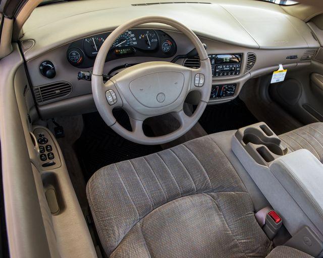 2002 Buick Century Custom Burbank, CA 14