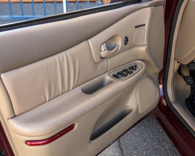 2002 Buick Century Custom Burbank, CA 15