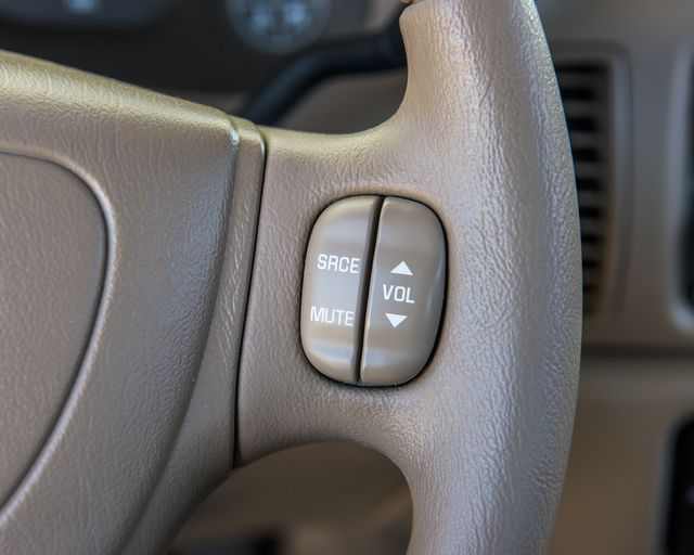 2002 Buick Century Custom Burbank, CA 20