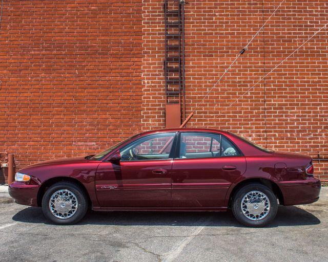 2002 Buick Century Custom Burbank, CA 5