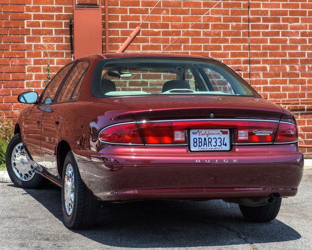 2002 Buick Century Custom Burbank, CA 7