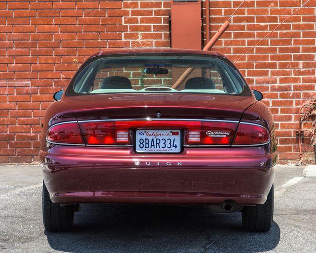 2002 Buick Century Custom Burbank, CA 3